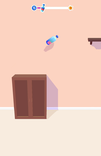 Bottle Flip Era: Fun 3D Bottle Flip Challenge Game apktram screenshots 7