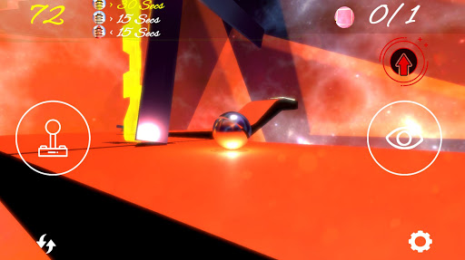 Balls screenshot 1