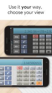 Calculator Plus 6.2.1 Apk 4