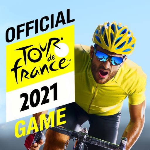 Tour de France 2021 Official Game - Sports Manager
