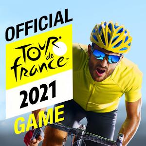 Tour de France 2021 Official Game  Sports Manager