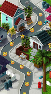 Crush Weed Match 3 Candy Jewel - cool puzzle games 5.21 screenshots 4