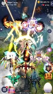 DragonSky MOD APK: Idle & Merge (MOD Menu/Always Win) Download 7