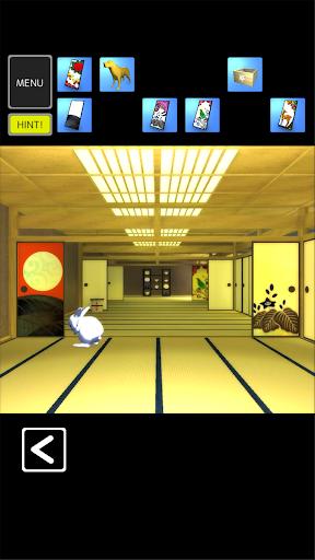 escape japanease hanafuda room screenshot 3