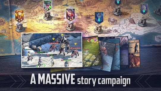 Download Raid Shadow Legends Mod Apk 3.20.0 for Android/Pc/ios] 6