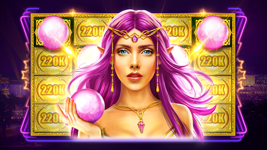 Gambino Slots Mod Apk: Free Online Casino Slot Machines (Unlimited Coins) 4