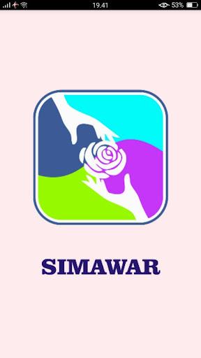 SIMAWAR 1.2 Screenshots 1