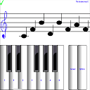 1 Learn sight read music notes