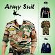 Cammando Photo Suit Editor – Army Suit Photo Edit para PC Windows