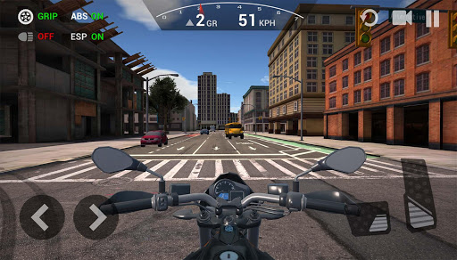 Ultimate Motorcycle Simulator 2.4 Screenshots 6