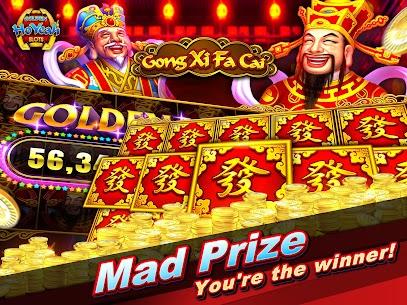 Slots (Golden HoYeah) – Casino Slots 4