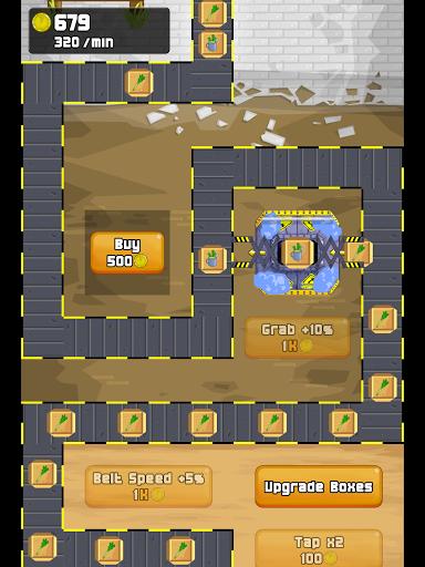 Leek Factory Tycoon - Idle Manager Simulator 1.02 screenshots 9