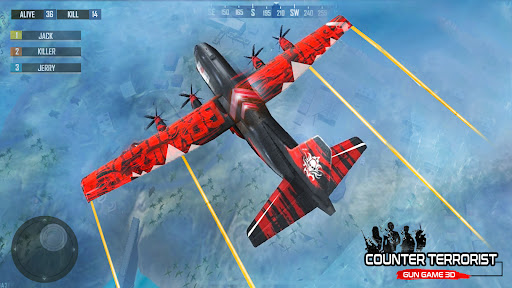 Fire Free Battleground Survival Firing Squad 2021 1.0.4 screenshots 16