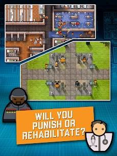 Prison Architect: Mobile MOD APK (Unlimited Money/Free Shopping) 9