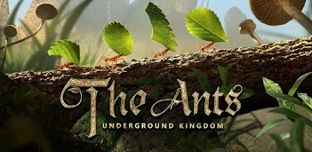 How to Download and Play The Ants: Underground Kingdom on PC, for free!