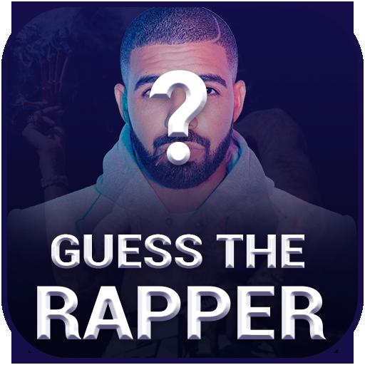 Guess The Rapper - NEW Rapper Quiz!