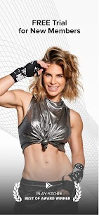 Jillian Michaels Premium Apk The Fitness App (Mod/Premium) 1