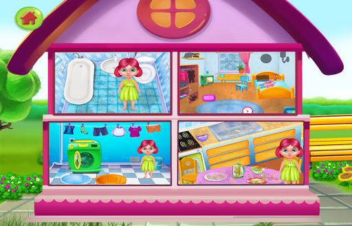 Clean Up - House Cleaning 1.0.6 screenshots 2