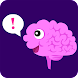RecoverBrain Therapy for Aphasia, Stroke, Dementia - Androidアプリ