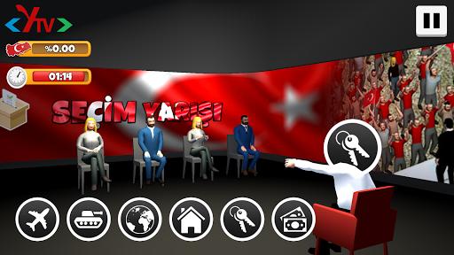 Seu00e7im Oyunu - Partiler Yaru0131u015fu0131yor 2.5.2 Screenshots 5