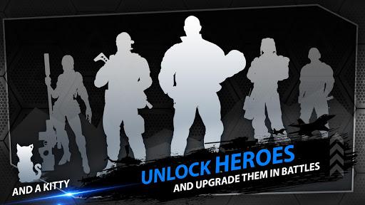 AOD: Art of Defense u2014 Tower Defense Game 2.7.4 screenshots 11