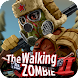 The Walking Zombie 2: ソンビシューター - Androidアプリ