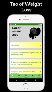 Lose Weight Slowly – Succeed at Weight Loss For Android 1