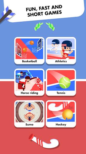 2 Player Games - Sports screenshots 2