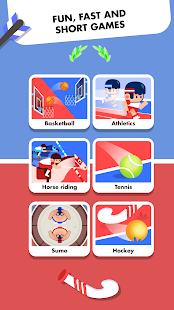 2 Player Games - Sports