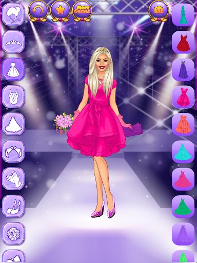 Glam Dress Up - Girls Games apkdebit screenshots 15