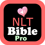 New Living Translation Bible +  Icon