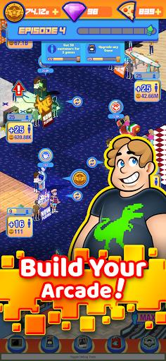 My Arcade Empire  screenshots 1