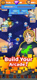 Free My Arcade Empire – Idle Tycoon NEW 2021 **** 1