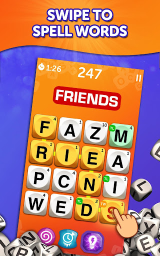 Boggle With Friends: Word Game 17.21 Screenshots 14
