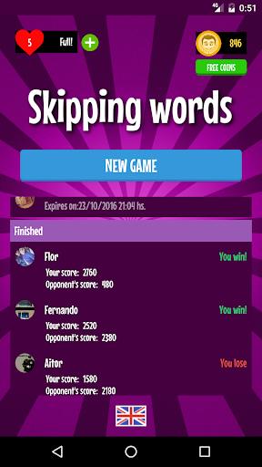 Alphabet Game  screenshots 1