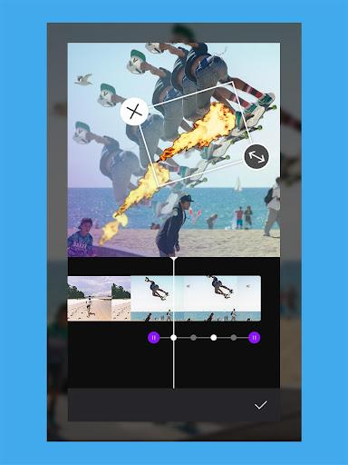 Movie Maker for YouTube & Instagram 5.6.1 Screenshots 14