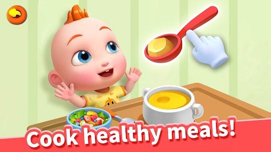 Super JoJo: Baby Care Apk 2