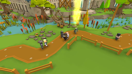 Medieval: Idle Tycoon - Idle Clicker Tycoon Game 1.2.4 screenshots 7