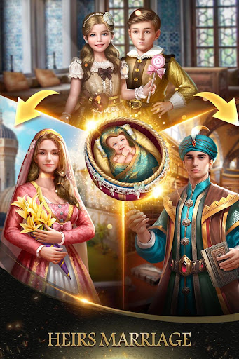 Conquerors 2: Glory of Sultans  screenshots 4