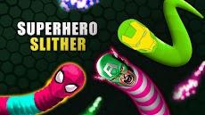 Superhero Slither Combat 3D Gameのおすすめ画像1