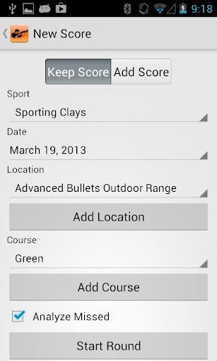shotgun web screenshot 2