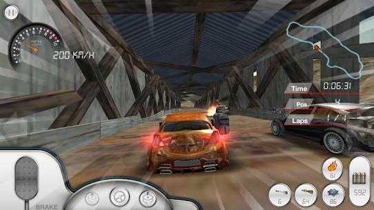 Armored Car HD (Racing Game) MOD APK 4