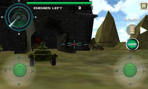 Borderlines Tank Battles Arena Hack Cheats (iOS & Android) 2