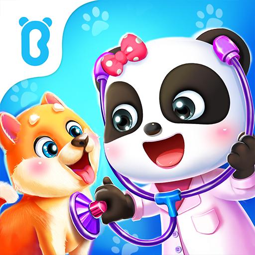 Baby Panda's Pet Care Center