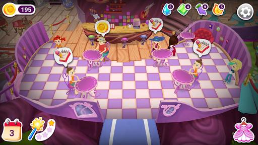 Fantasy Patrol: Cafe screenshots 6