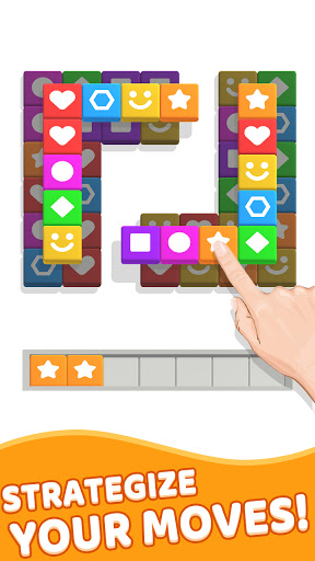 Match Master - Free Tile Match & Puzzle Game  screenshots 18