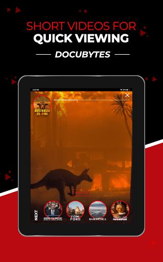 DocuBay - Streaming Documentaries android2mod screenshots 10