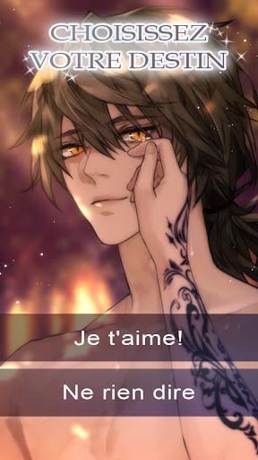 Code Triche Beastly Desires: Otome Romance you Choose (Astuce) APK MOD screenshots 4
