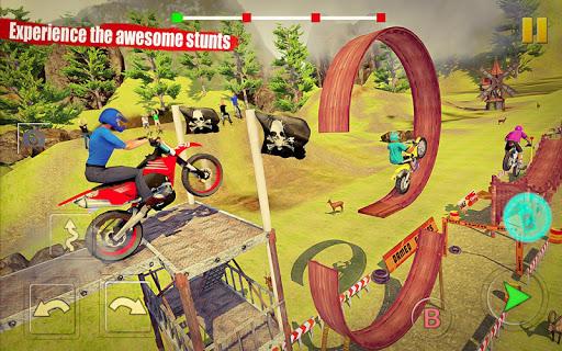 Bike Games 2021 - Free New Motorcycle Games screenshots 13