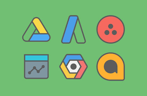 Mix Reworking Icon Pack v7.4 [Patched] 2